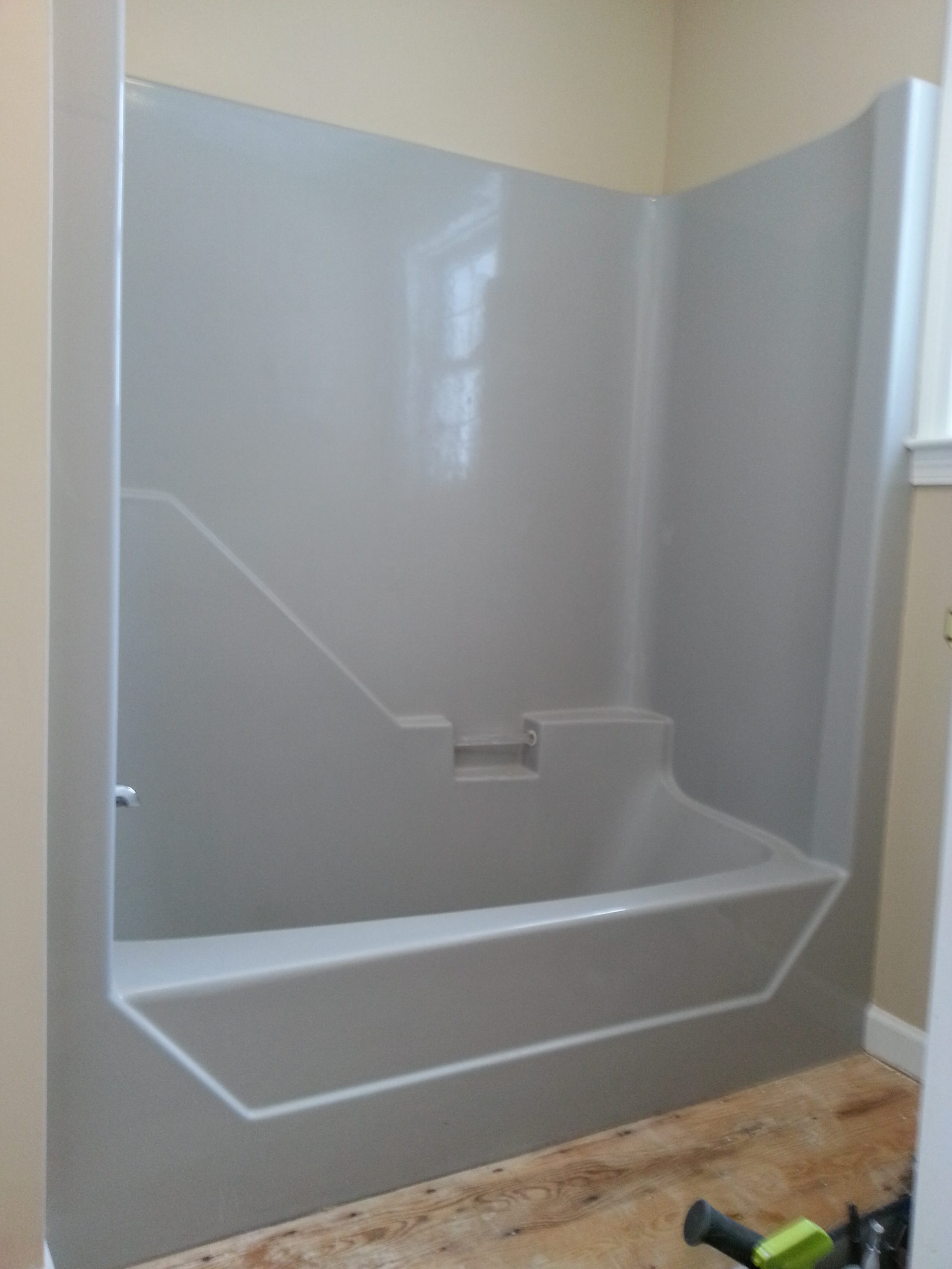 Tub Surround Reglaze Medway Ma Touch Of Gloss