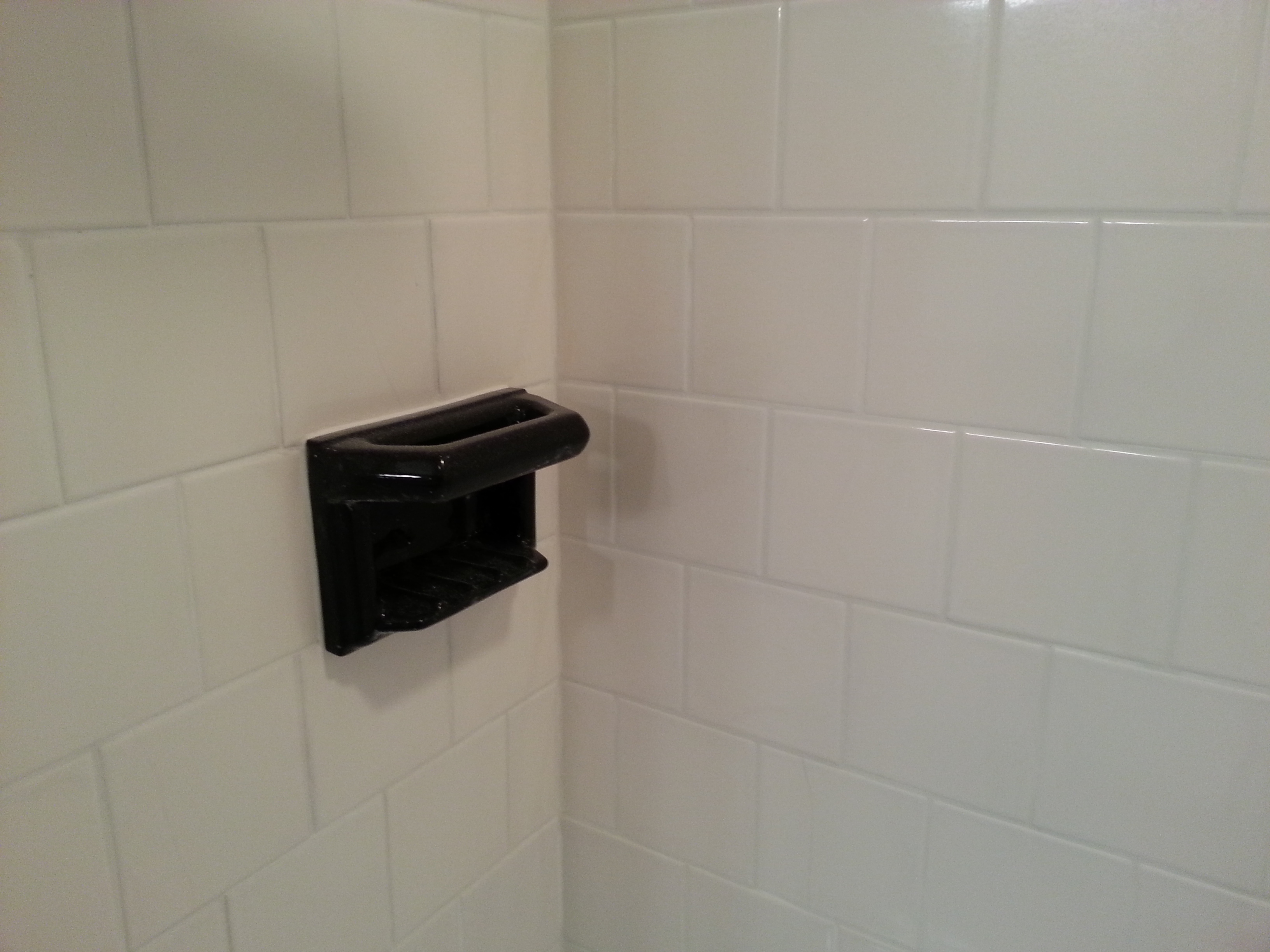 repairing bathroom tile shower tile and grout repair touch of gloss 14174