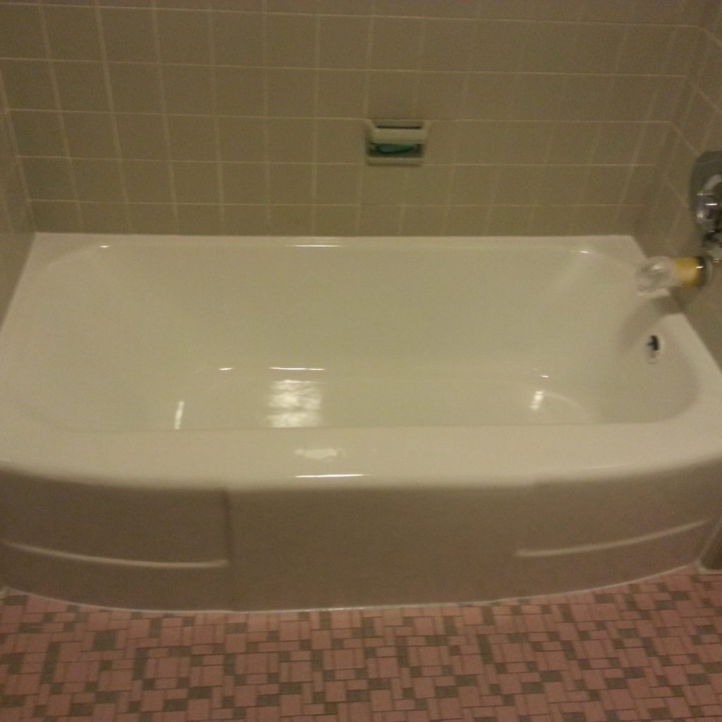 Refinishing and Reglazing Tub Braintree, MA | Touch of Gloss